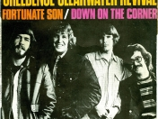 Top 15: Creedence Clearwater Revival.