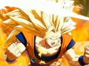 impresionante videojuego Dragon Ball Fighter Z Gameplay