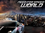 Need For Speed World Mi Homenaje.