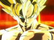 Analisis:Dragon ball Xenoverse