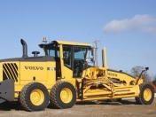 Volvo G976 Motor Grader repair manual