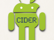 Cider, apps nativas de iOS en tu Android