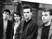 The Smiths Solo voces!