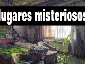 TOP 5 Lugares Abandonados - Urban Exploration