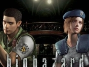 Análisis: Resident Evil HD Remaster