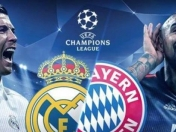 Real Madrid vs Bayern Munich (1-2) 18-04-2017