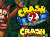 Crash Bandicoot N. Sane Trilogy Remasterizado - Parte 17
