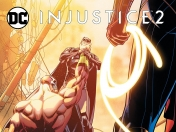 Injustice Gods Among us 2: Nº 45