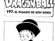 Dragon Ball Z manga numero 3 (Español)