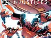 Injustice Gods Among us 2: Nº 36
