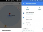 Google Maps, aprende a encontrar tu auto en iOS y Android