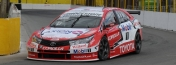 Super TC2000: victoria de Esteban Guerrieri