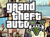 Rockstar Announcement GTA V?