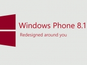 Actualiza a Windows Phone 8.1 en 3 pasos