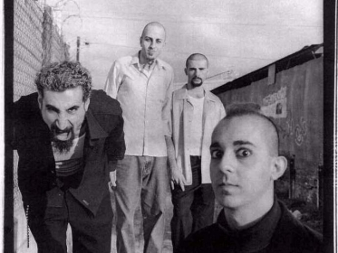System of a Down: empieza el tour published in Noticias