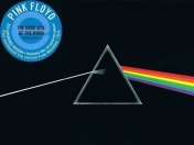 Pink Floyd: The dark side of the moon Experience edition