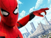 10 Curiosidades de Spider-Man Homecoming