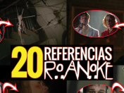 AHS Roanoke (Referencias y Conexiones)