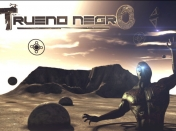 [Power Metal Argentina] Trueno Negro (2016-Nuevo Album)