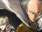 One Punch Man (Spoiler)