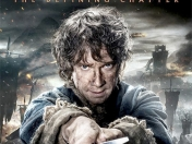 The Hobbit The Battle of the Five Armies - Póster + Info