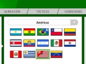 Nombres Reales Real Football 2016