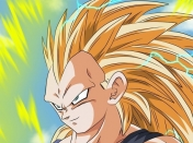 ¿ vegeta se transformaría en super sayayin 3 ?