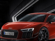 Audi R8 v10 Performance Parts Edition: solo 44 unidades
