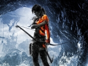 Se presenta Rise of the Tomb Raider