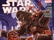 Star Wars: Darth Vader (Cómic Nro 17)