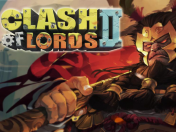 Clash Of Lords: Español [Tutorial][Game]