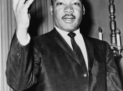 Ultimo momento: Asesinan a Martin Luther King