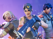 Fortnite Battle Royale gratis en Epic Games