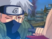 kakashi vs pain