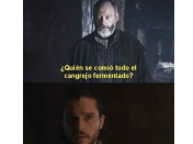 Final de temporada de GoT segun twitter