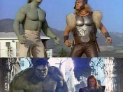 The Avengers: Antes y Ahora