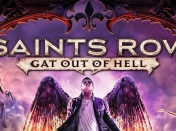 Saint Row Gat out of Hell - Requisitos PC