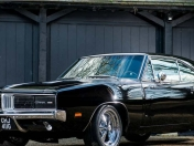 Dodge Charger del 69 sale a subasta