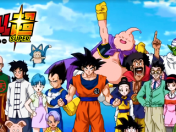 Dragon ball super latino #6