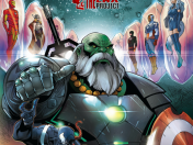 Contest of Champions vol 2 cap 1 y 2 comic en español