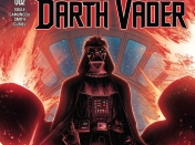 Star Wars: Darth Vader (Volumen 2) Cómic Nro 2