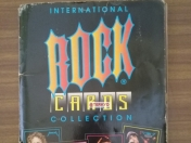 Album rock cars completo