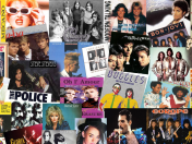 200 Clásicos del Pop, Rock y Mas