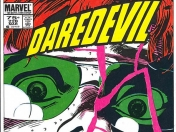 DareDevil: Born Again (Cómic Nro 2)