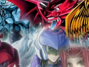 Yu-Gi-Oh! 5D´s Tag Force