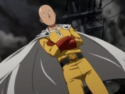 One Punch Man, que anime tan bueno