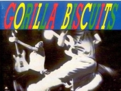 Gorilla biscuits - start today (1989) (completo)