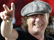 Los 5 favoritos de Brian Johnson (AC/DC) + yapa