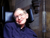 Así es el software y hardware que usa Stephen Hawking