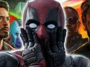 Ryan Reynolds quisiera un crossover Deadpool / Avengers